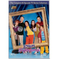 Even Stevens Complete TV Series DVD Collection