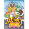 Muppet Babies Animated Cartoon Series Complete DVD Collection