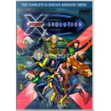X-Men Evolution: The Complete Animated Series DVD Collection