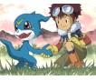 Digimon Season 2 Adventure Complete DVD Collection