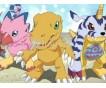 Digimon Season 1 Adventure Complete DVD Collection